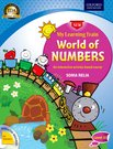 New My Learning Train World of Numbers UKG