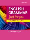 English Grammar Just for you English-Telugu
