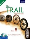 The Trail- Revised Edition Coursebook 8