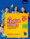 My English Folder Coursebook 6