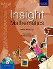 Insight Mathematics Coursebook 7