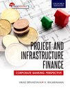 Project and Infrastructure Finance