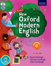 New Oxford Modern English Coursebook - Revised Edition Class 6