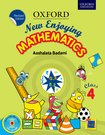 New Enjoying Mathematics - Revised Edition Class 4
