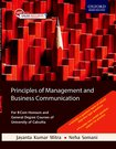 Principles of Management and Business Communication