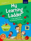 My Learning Ladder, Mathematics, Class 4, Semester 1