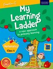 My Learning Ladder, Mathematics, Class 4, Semester 2