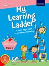 My Learning Ladder, Mathematics, Class 5, Term 3