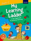 My Learning Ladder, Mathematics, Class 5,Semester 2