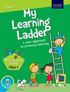 My Learning Ladder, EVS, Class 1, Term 1