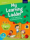 My Learning Ladder, English, Class 3, Semester 1