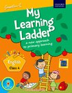 My Learning Ladder, English, Class 4, Semester 2