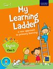 My Learning Ladder, English, Class 5, Term 1