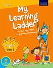 My Learning Ladder, English, Class 5, Term 2