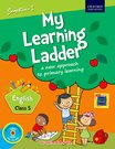 My Learning Ladder, English, Class 5, Semester 1