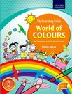 MY LEARNING TRAIN: WORLD OF COLOURS, LEVEL II