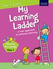 My Learning Ladder, General Knowledge, Class 1 (Term 1, 2 and 3)