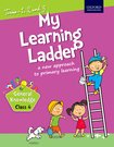 My Learning Ladder, General Knowledge, Class 4 (Term 1, 2 and 3)