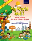 My World and I Coursebook 4