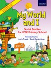 My World and I Coursebook 5