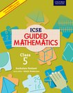 ICSE Guided Mathematics Coursebook 5