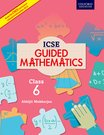 ICSE Guided Mathematics Coursebook 6