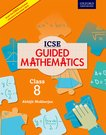 ICSE Guided Mathematics Coursebook 8