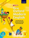 CISCE New Oxford Modern English Coursebook 5
