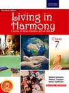 Living In Harmony Class 7