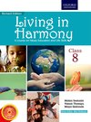 Living In Harmony Class 8