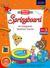 Springboard Class 3 Semester 2 (Revised Edition)