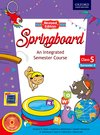 Springboard Class 5 Semester 2 (Revised Edition)
