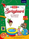 Springboard Class 3, Term 2 (Revised Edition)