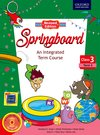 Springboard Class 3, Term 3 (Revised Edition)