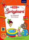 Springboard Class 5, Term 1 (Revised Edition)