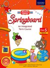 Springboard Class 5, Term 2 (Revised Edition)