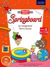 Springboard Class 5, Term 3 (Revised Edition)