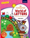 My Learning Train World of letters (Revised Edition) Beginners
