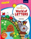My Learning Train World of letters (Revised Edition) Level 1
