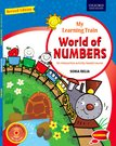 My Learning Train World of Numbers (Revised Edition) Beginners