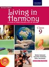 Living In Harmony Class 9