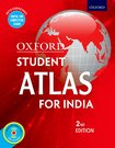 Oxford Student Atlas for India