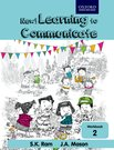 New! Learning to Communicate Workbook 2
