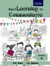 New! Learning to Communicate Workbook 4