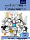 New! Learning to Communicate Workbook 8
