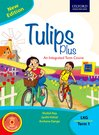 Tulips Plus (New Edition) LKG Term 1