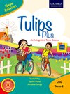 Tulips Plus (New Edition) LKG Term 2