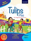 Tulips Plus (New Edition) Class 4 Term 1