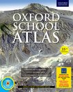 Oxford School Atlas 35th Edition (Areal)