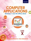 Computer Applications Book 10